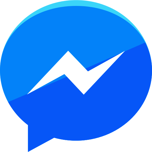 Messenger Facebook Png Icon