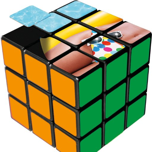 Rubik's On Twitter So True! Why