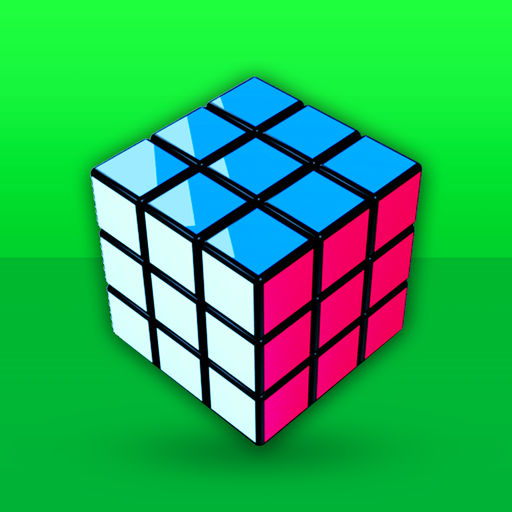 Rubik's Cube Solver App Data Review