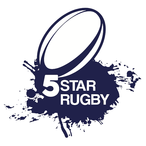 Star Rugby Browser Icon