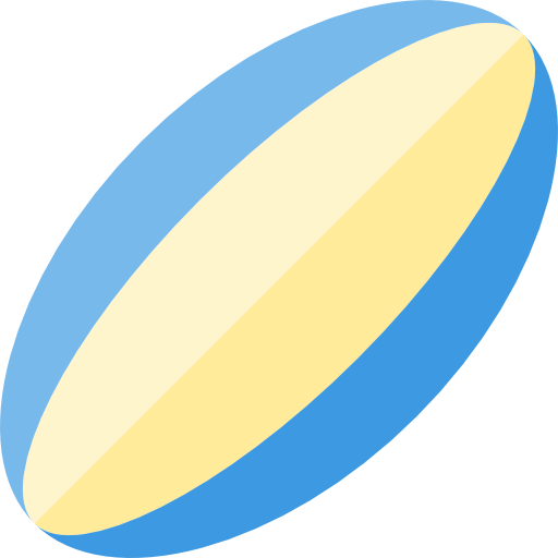 Equipment, Team, Rugby, Sports, Sport Team Icon