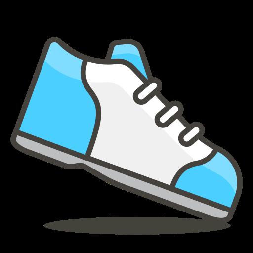 Running, Shoe Icon Free Of Free Vector Emoji