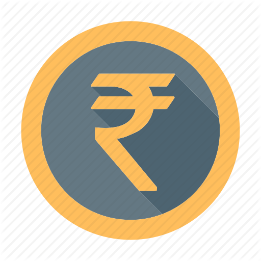 Coin, Currency, India, Indian, Inr, Money, Rupee Icon