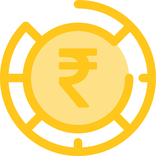 Rupee Png Icon