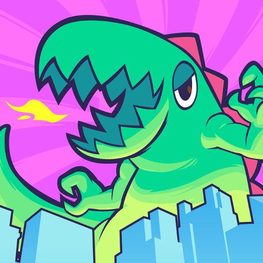 Kaiju Rush Games Pocket Gamer