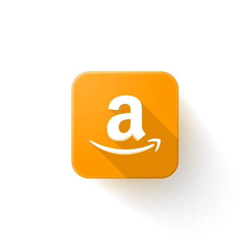 Amazon, Delivery, Bucket, Content, Objects, With, Storage Icon