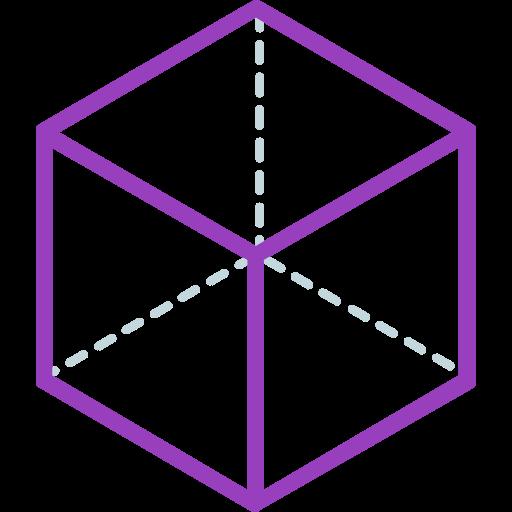 Mystic, Esoteric, Shapes And Symbols, Geometry, Cube, Symbols