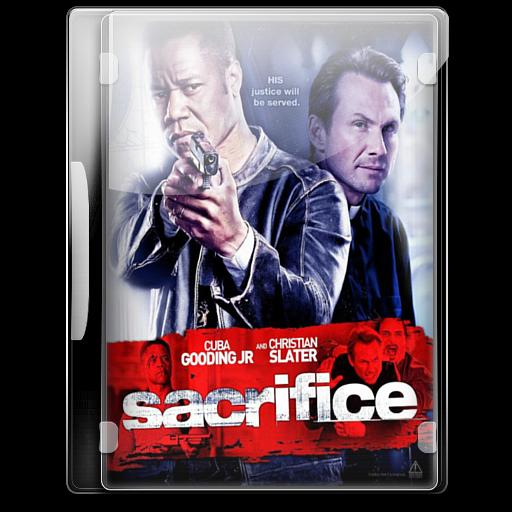 Sacrifice Icon English Movies Iconset Danzakuduro