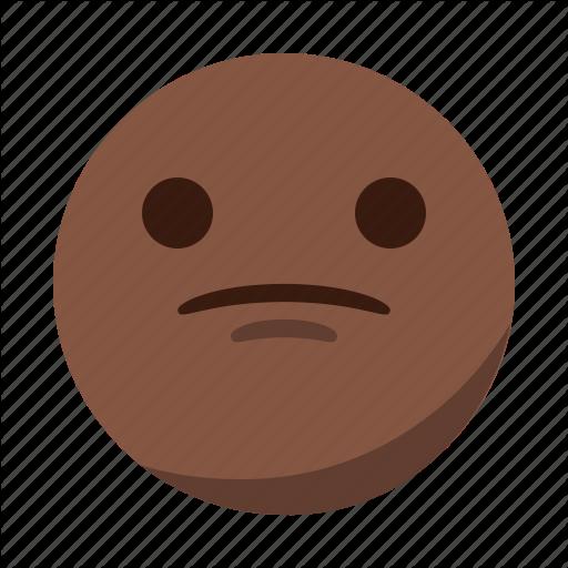 Depressed, Emoji, Emoticon, Face, Sad Icon