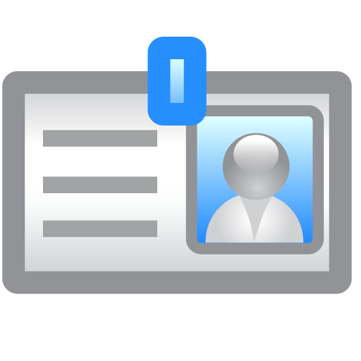 Carnet Icon