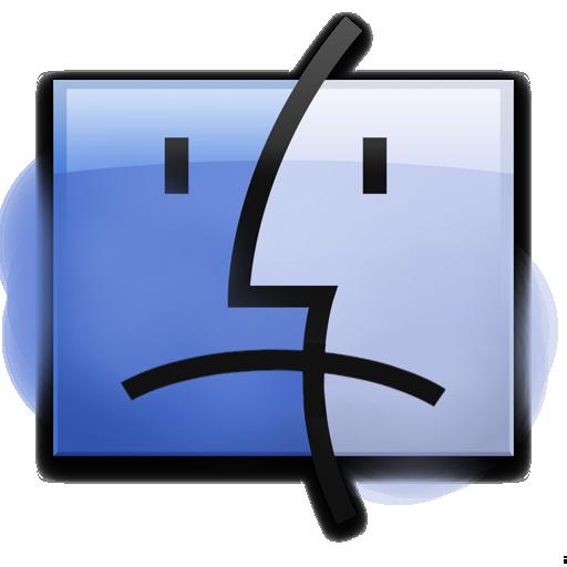 Sad Mac Face Apple