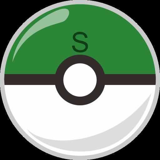 Forestgreen Icon