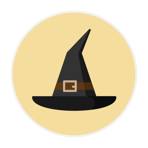 Hat Smooth Icon