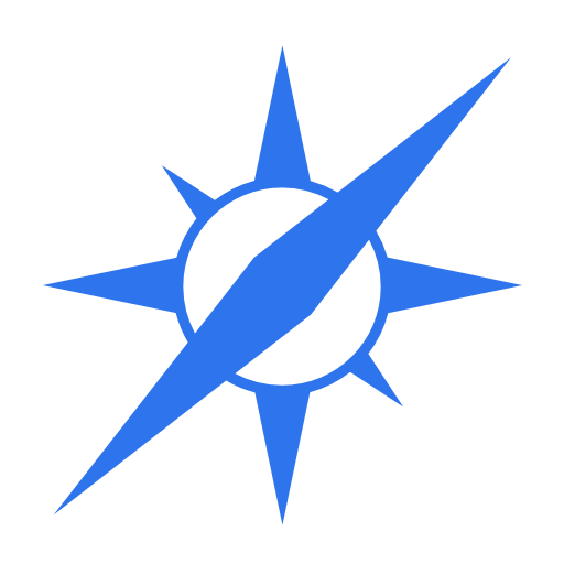 Internet Safari Icon Metronome Iconset