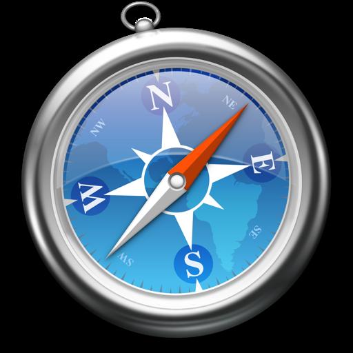 Safari App Logo Png Images