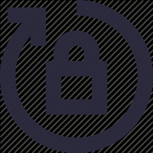 Safari Icon Changed Password