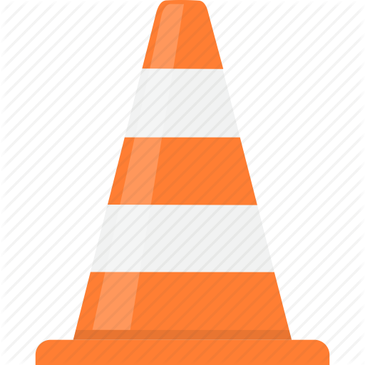 Alert, Cone, Safety, Safety Cone, Warning Icon