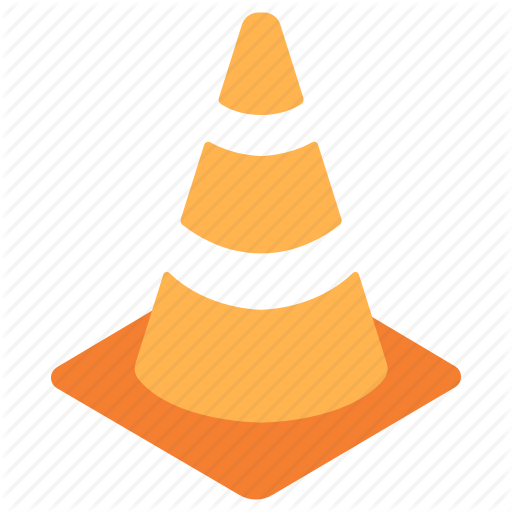 Caution, Cone, Construction, Danger, Road, Safety, Traffic Icon