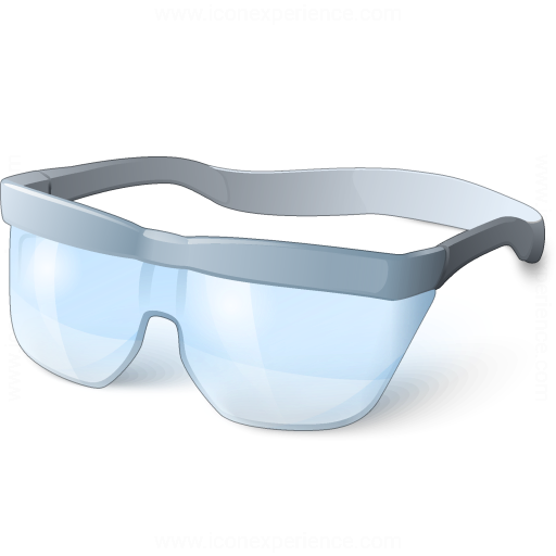Iconexperience V Collection Safety Glasses Icon