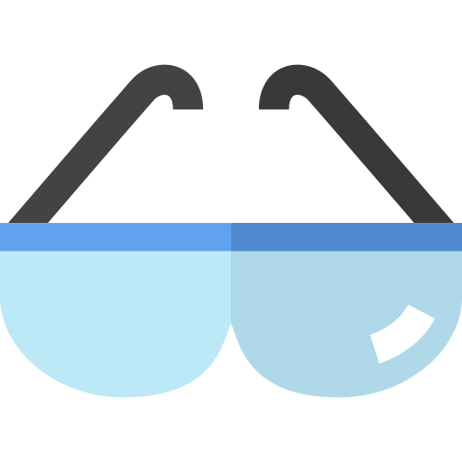 Safety Glasses Png Icon