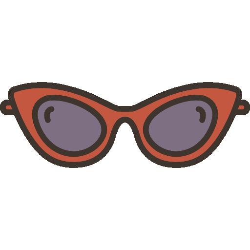 Cat Eye Glasses Png