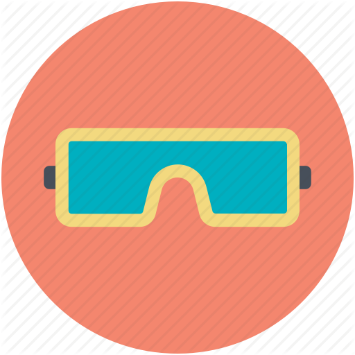 Safety Glasses, Technician Goggles, Vision, Welding Glasses
