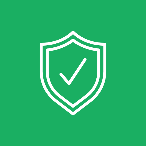 Safety, Shield Icon Free Of The Internet Of Things Stroke Icons