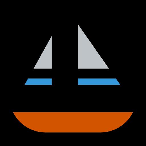 Sailboat Png Icon