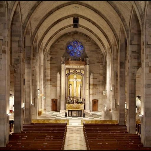 Cathedral Of Christ The King Atlanta, Georgia