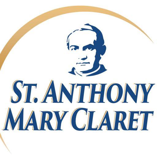Mass Hours St Anthony Mary Claret