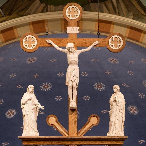 Saint Pius X Granger