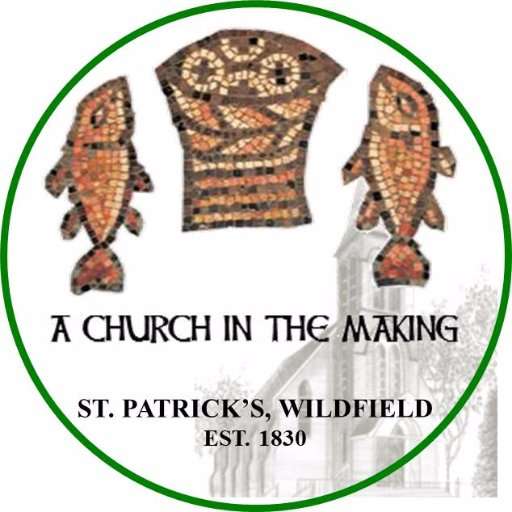 St Patrick's, Wildfield On Twitter Veneration Of St Anthony