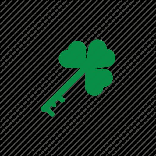 Maret, Day, Eco, Green, House, Icon, Ireland, Irish, Key, Leaf