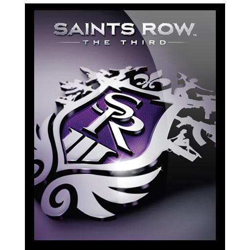 Icon Saints Row The Third