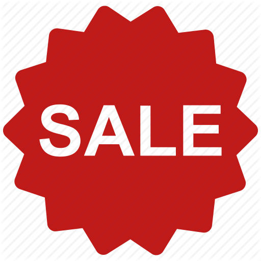 Cheap, Discount, Label, Sale, Shopping Icon
