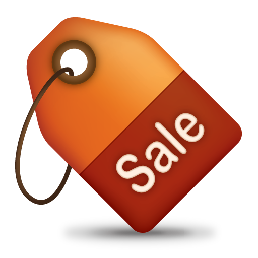 Sale Tag Transparent Png Pictures