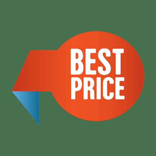 Best Price Sale Tag