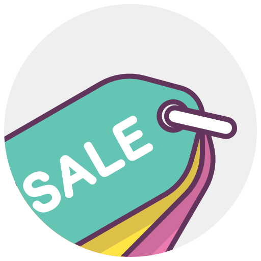 Payment, Sale, Tags Icon Free Of Shop