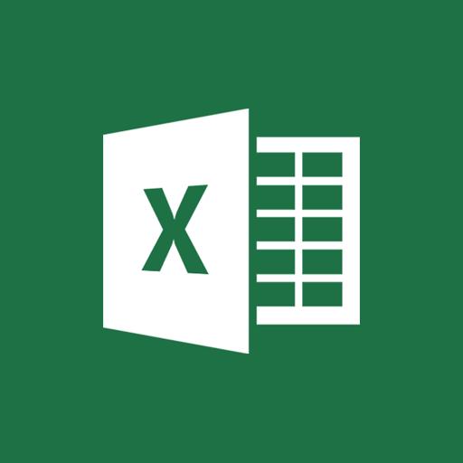 Dynamics Nav Excel Template