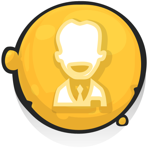 Salesman Icon Download Free Icons