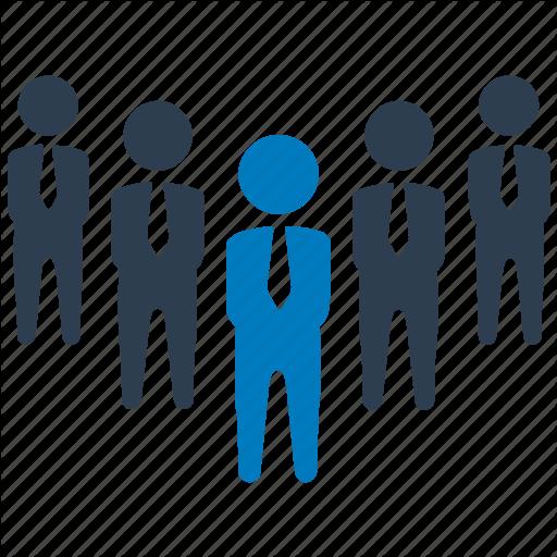Business Team, Group, Leadership, Marketing Team, Team Icon