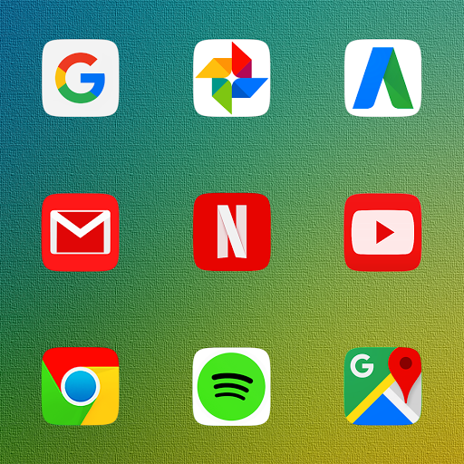 Mixed Icon Pack Hd Latest Version Apk