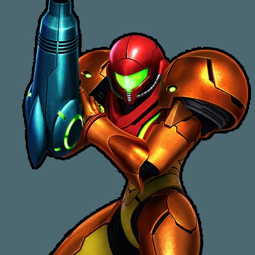 Samus Super Smash Bros Ultimate Unlock, Stats, Moves
