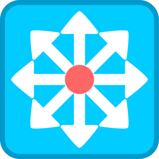 Multilayer Switch Icon Cisco Networking Iconset Yudha Agung