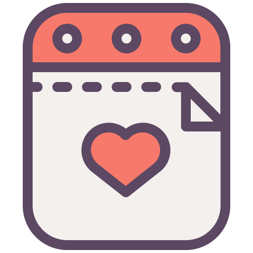 Love, Day, Valentines Day Icon Free Of Valentines Day