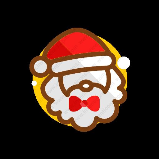 Download Santa,claus Icon Inventicons