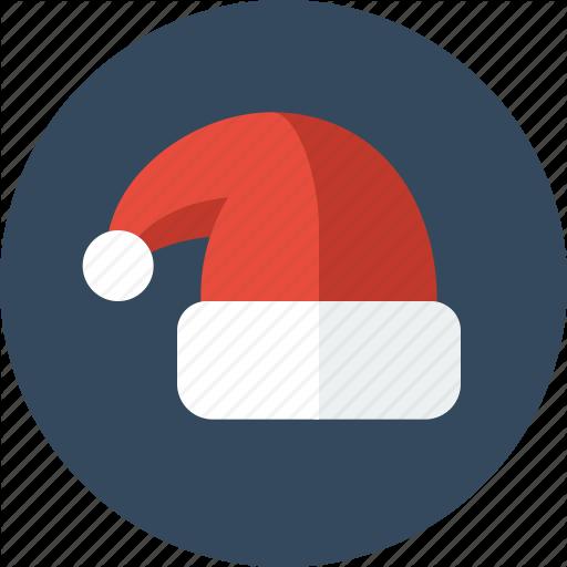 Beanie, Christmas, Hat, Santa, Santa Hat, Winter, Xmas Icon