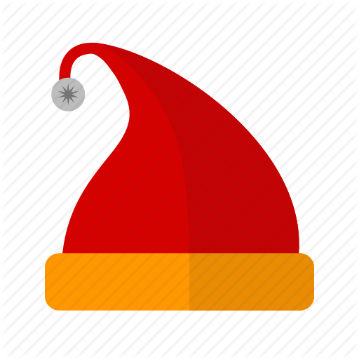 Christmas, Christmas Hat, Hat, Merry Christmas, Santa, Santa Claus