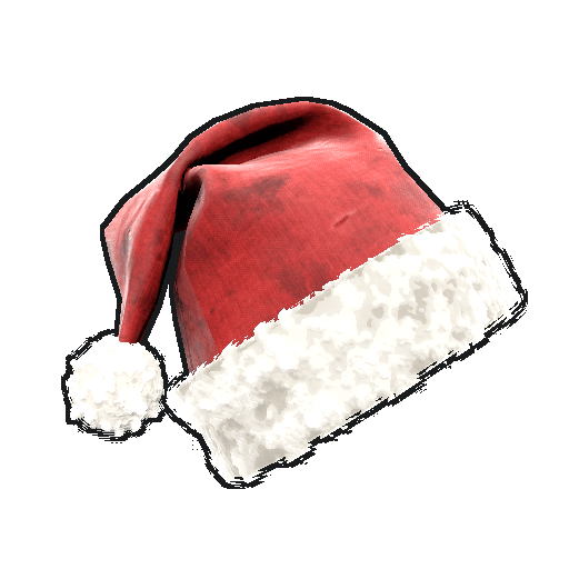 Santa Hat Rust Wiki Fandom Powered