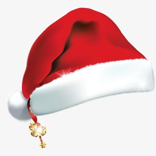 Santa Hat Png Images Vectors And Free Download
